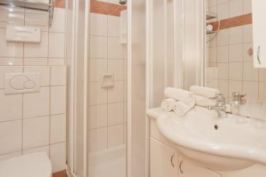 Badezimmer Zimmer 1,2,3