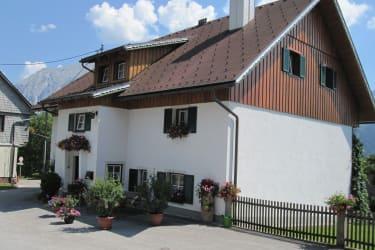 Haus - Nordseite