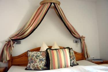 Unsere Zimmer mit liebevollen Details
