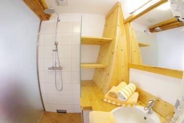 Badezimmer - Zimmer Nr.5