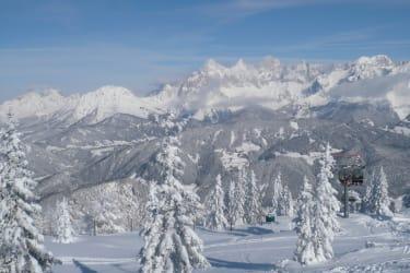 Hausberg Ski Reiteralm