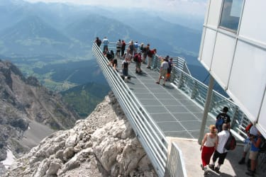 Skywalk Dachstein