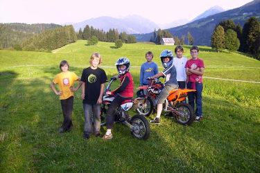 Motorradhelden