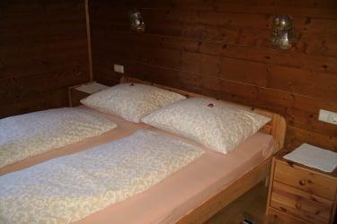 Schlafzimmer ostseitig