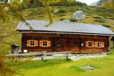 Stoanerhütte
