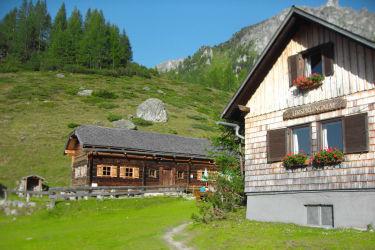 Gasthaus Ursprungalm