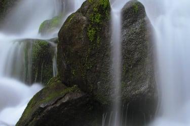 Wilde Wasser - Riesachwasserfall