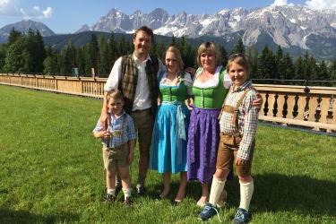 Familie Zechmann