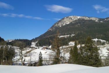 Röthelstein: Unser Hausberg