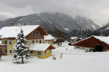 Panoramafoto Wagnerhof