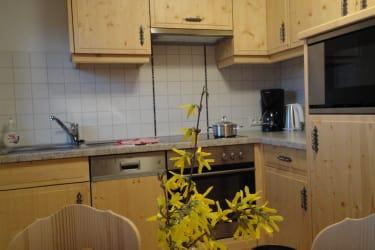 Küche FEWO Heidelbeere