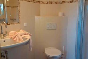 Badezimmer Nr. 8