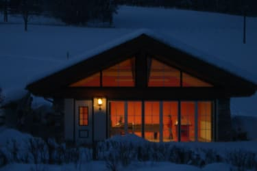 Seminarhaus Winter