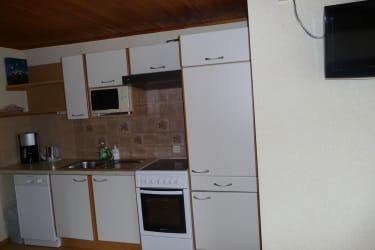 Untertal Küche