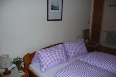 Ferienwohnung Ennstal Zimmer 1