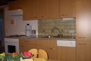 Ennstal Küche