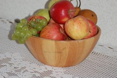 Obst vom Bauern