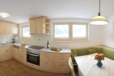 Küche App. Rossfeld