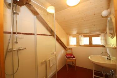 Dusche Wohnung Hahn