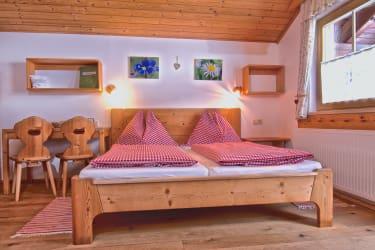 Zimmer im Landhausstiel