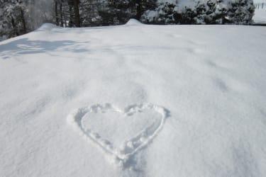 Wintergefühle ...