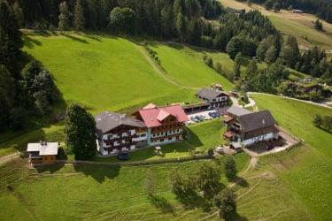 Breilerhof von oben