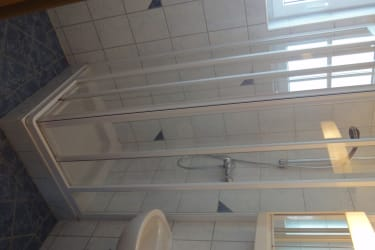 Duschraum Wohnung 1Tauplitzsee