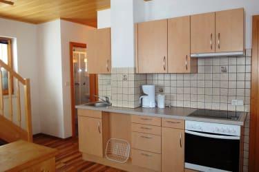 Wohnung 2 Aufenthaltsraum
