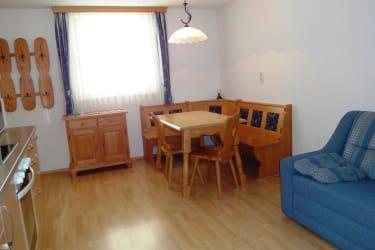 Wohnung 1 Aufenthaltsraum