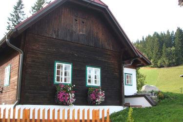 Ferienhaus für 2 bis 4 Personen am Bauernhof