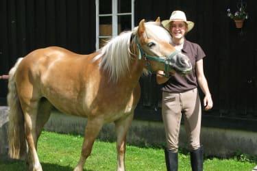 Anne mit Liesje