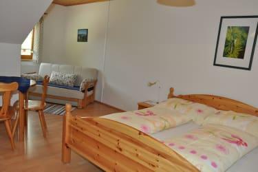 Ferienwohnung Kalkberg Zimmer
