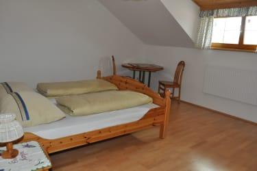 Zimmer Kalkberg