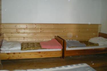 Vierbettzimmer im mittleren Stock