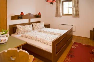 kuschliges Schlafzimmer