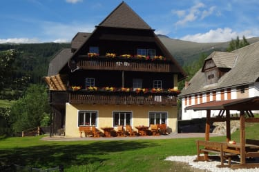 Urlaub am Bauernhof, Mariahof, Steiermark