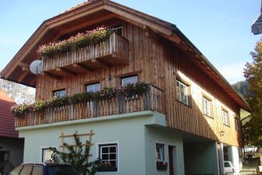 Balkone Fewo Grebenzen