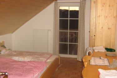 Grebenzen Schlafzimmer