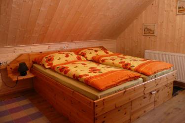 Hütte Susanna zimmer 2