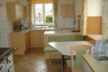 Küche im Bauernhaus