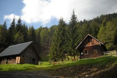 MOAR-Hütten