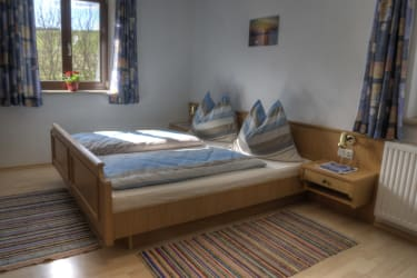 Gstoder - Schlafzimemr