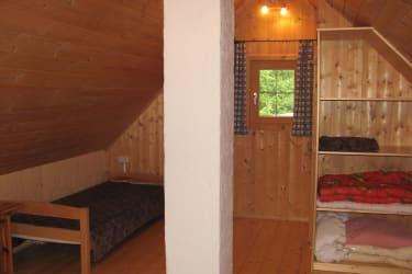 Zimmer Killibauernhütte