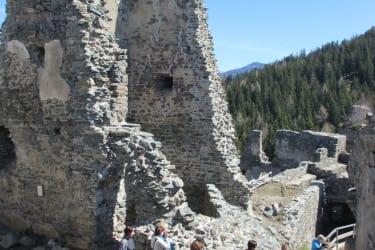 Burgruine Steinschloß