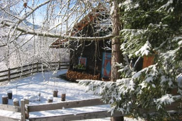 Moar-zu-Lessach Hütte