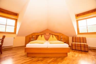 Fewo Slice Schlafzimmer