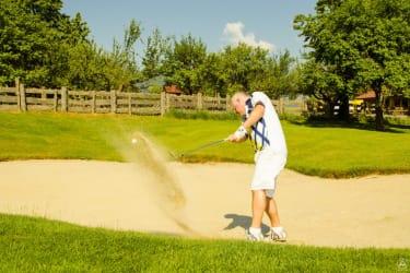 Golf nebenan