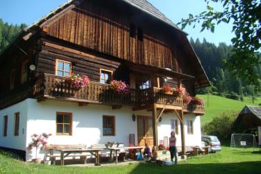 Unser Bauernhaus - ein typischer Murauer Bauernhof