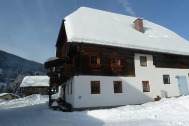 Genussvoller Winterurlaub am Bauernhof