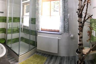 Badezimmer 1.Stock